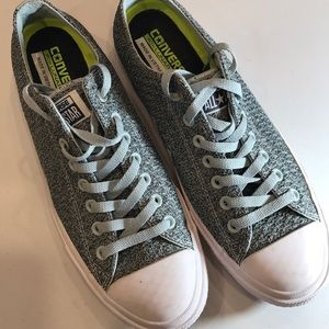 Converse All Star  textured fabric Nordstrom